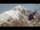 Боевое применение советских вертолётов в Афганской войне 1979-1989 гг.