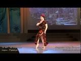 16 лет - На ВершинеАкадемия танца ШафранСеверодвинск