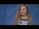 Wilma Nilsson-Lessons Learned by Alicia Keys.(Idol Sverige 28.08.2018.)