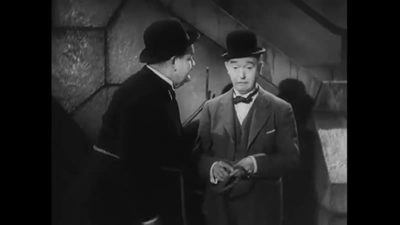 Laurel and Hardy - The Flying Deuces - 1939