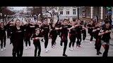 Dance Flash Mob Никто не забыт, ничто не забыто UNI DANCE Penza 2015
