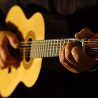Вечер гитарной песни в Типичном Питере