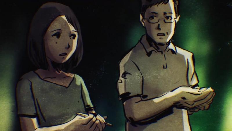 [SHIZA] Театр тьмы (6 сезон) / Yami Shibai 6th Season TV6 - 4 серия [Мистас] [2018] [Русская озвучка]