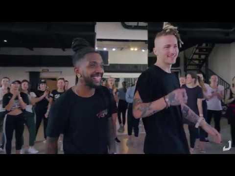 MICHELLE BEATZ LIL JAZZ | INDIIGO - HEAR ME LOVE | DANCE TIME PROJECT