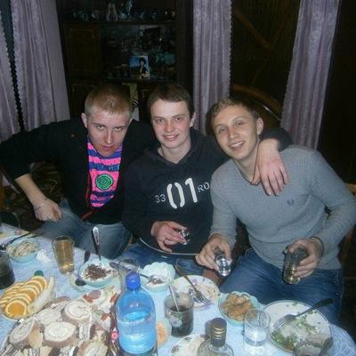 Петро Павлів, 11 июля 1995, Санкт-Петербург, id134962401