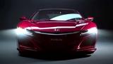 2019 Honda NSX Official - New Honda NSX Sports Car Experience