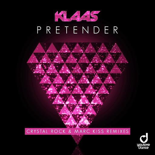 Klaas альбом Pretender (Crystal Rock & Marc Kiss Remixes)