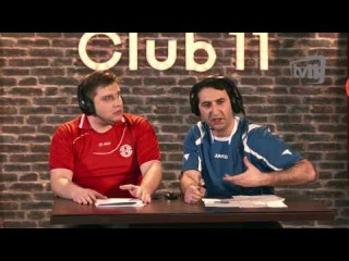 Club 11 - სკეტჩი - კომენტატორები HD