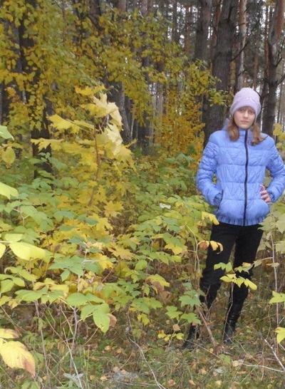 Екатерина Заведенская, 10 января , Липецк, id222474376
