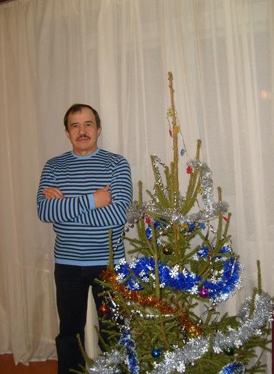 Валерий Бельтюков, 7 июля 1952, Глазов, id197266342