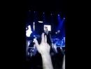 Концерт Ника Кейва, Москва, 27.07.2018. Jesus Alone.
