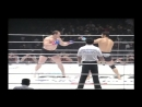 Igor Vovchanchyn vs Nobuhiko Takada