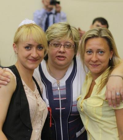 Наталия Данилина, 21 октября , Санкт-Петербург, id3014835