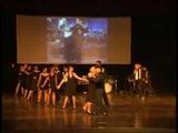 Carlos Gardel - Shall we dance Musical FlaviaClub