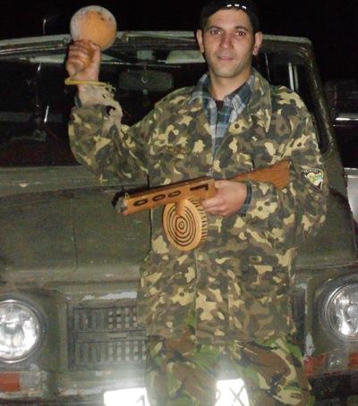 Андрей Овчаренко, 13 августа 1984, Богодухов, id154609822