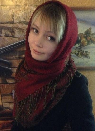 Ольга Бекетова, 18 сентября , Москва, id206851420