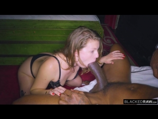 Ella Nova [Missionary, Doggystyle, Riding, Prone Bone, Facial, Interracial]