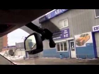 Автомобильный видеорегистратор Axiom Carvision 1000 FullHD (выносная камеры 2м)