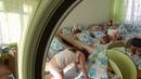 Гімнастика пробудження та загартування в старшій групі №6 ДНЗ №10 м.Енергодар