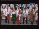 Очень задорная русская народная песня. Ансамбль Паветье и хор Пятницкого Pavetie Py...