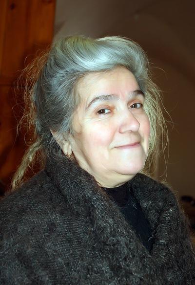 Валентина Цыганова (сысоева), 10 ноября 1950, Тихвин, id123342806