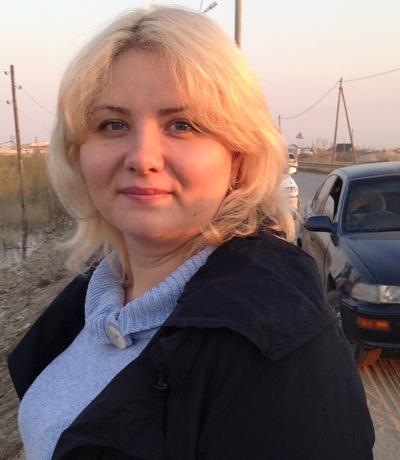 Елена Никитина, 20 июля , Якутск, id205666154