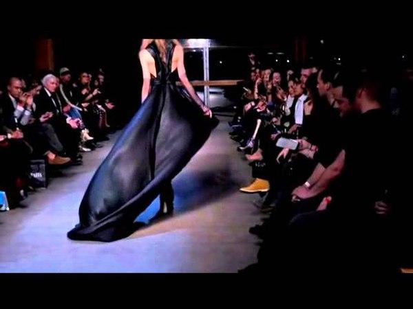 Sharon den Adel Moke - Fuzzy (Grant Lee Buffalo Cover) [Jan Boelo Fashion Show 2013]
