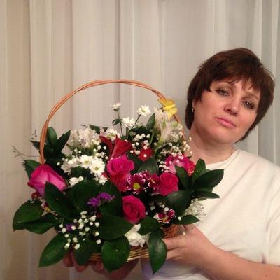 Татьяна Петрунина, 30 июня 1966, Тамбов, id229368250