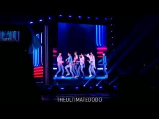 [FANCAM] 190511 BTS - Boy With Luv @ World Tour