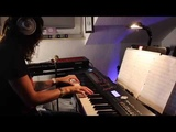 #Aerosmith - Crazy - piano cover