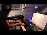 #Aerosmith - Crazy - piano cover