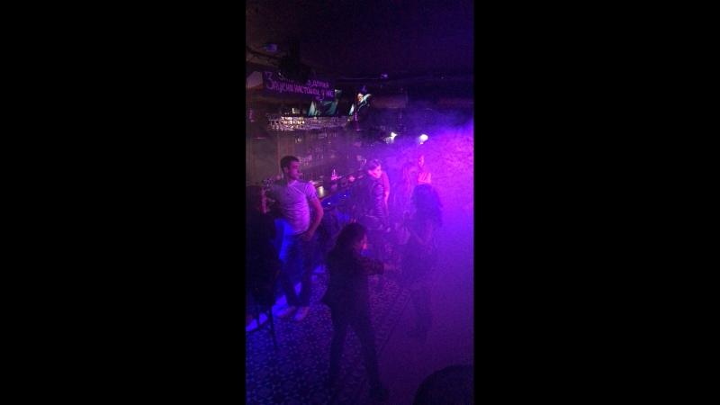 FRESCO (бар, караоке, кальяны, вкусная еда) — Live