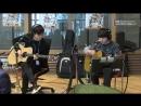[RADIO PREDEBUT][06.01.15] Yu Seung Woo (유승우) - 기다려줘 @ 두시의 데이트 박경림입니다