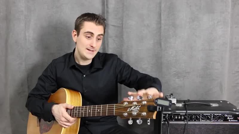 Udemy Ultimate Beginner Guitar Masterclass 01