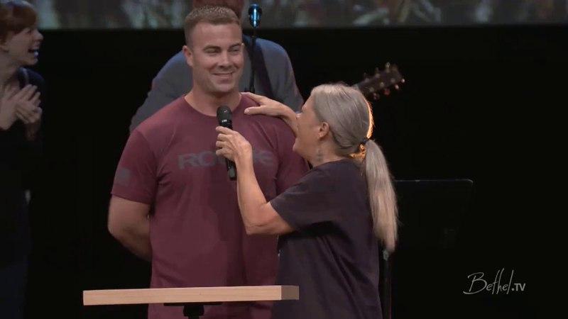 10 Sept 2017 Sun Eve Worship (baptism) - Jeremy Riddle Steffany Gretzinger || Bethel Worship