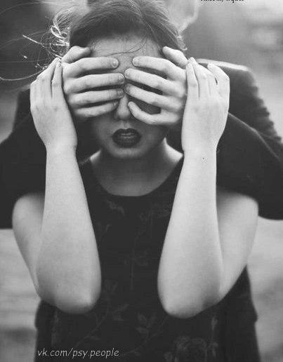 Хочу того, чего мне не хватает.  У.Шекспир