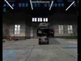 SLRR гибель ВАЗ 2105)