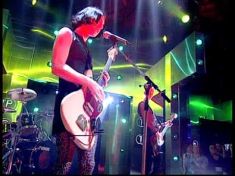 PLACEBO - Bruise Pristine (Top Of The Pops - 23.05.97)