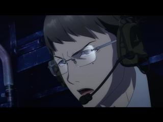 Monster Strike the Movie: Sora no Kanata - трейлер #3.
