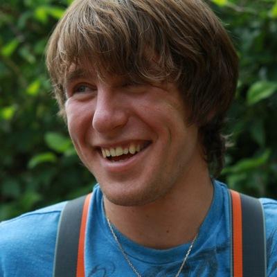 Dmitry Zabolotskikh