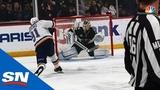 Ryan OReilly Feeds Wide Open Vladimir Tarasenko For Blues Goal