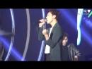 [FANCAM] [08.09.18] KBS Open Concert: B.A.P — That's My Jam