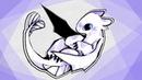 Run free meme (FlipaClip) : Happy Valentine Day (toothless & light fury)