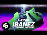 A-Trak - Ibanez ft. Cory Enemy &amp Nico Stadi (Main Mix)