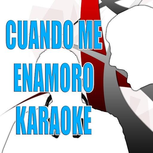 Enrique Iglesias альбом Cuando Me Enamoro (In the Style of Enrique Iglesias) (Karaoke)
