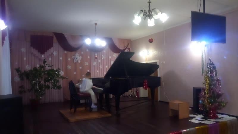 Томази Сказка о короле волшебнике исп Ермохина Юлия 1 класс