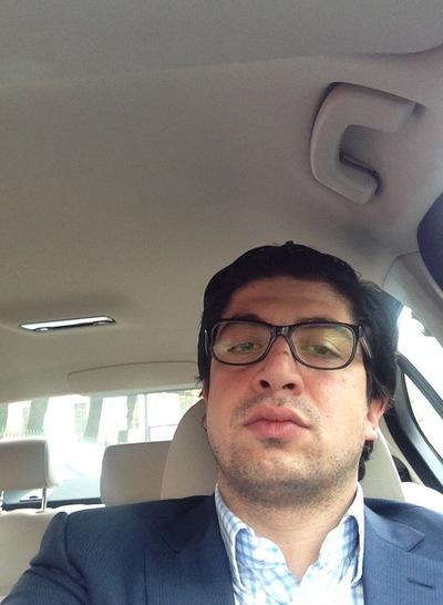 Давид Ботерашвили