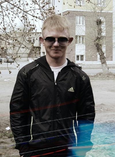Алексей Шпак
