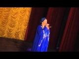 ТАМАРА АДАМОВА новый сольный концерт 1 часть 2014г