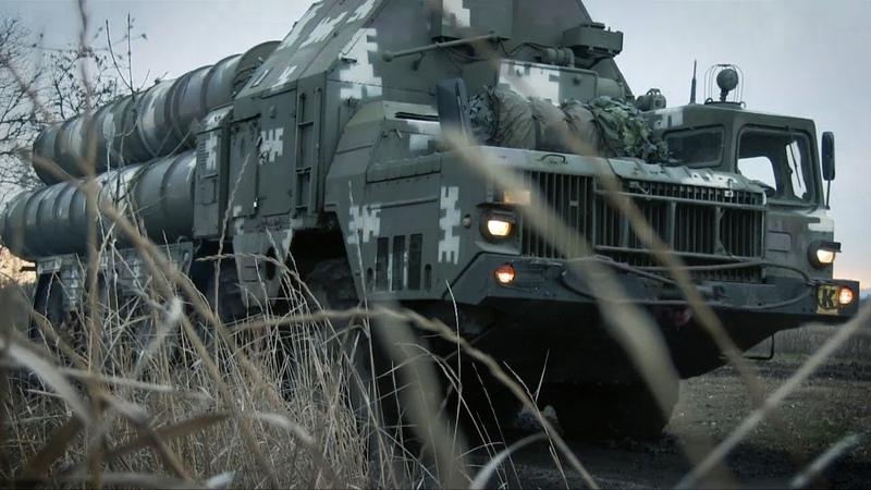 ЗЕНІТНО-РАКЕТНИЙ КОМПЛЕКС С-300 ПРИМОРСЬКИЙ НАПРЯМОК.